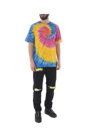 T-shirt Diesel x Fedez dxf-t-just-1 DIESEL X FEDEZ | 8 | 00S9XR0SAYN-23FA