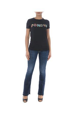 Jeans Dondup neon DONDUP | 24 | DP126DS0112V29-800