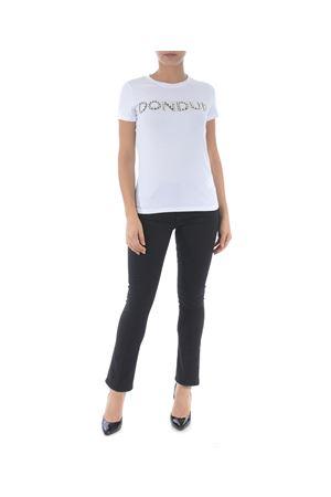 T-shirt Dondup DONDUP | 8 | S007JS0212V44-000