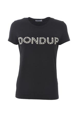 T-shirt Dondup DONDUP | 8 | S007JS0212V44-999