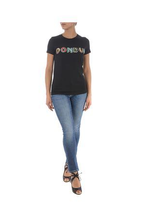 T-shirt Dondup DONDUP | 8 | S007JS0212V45-999