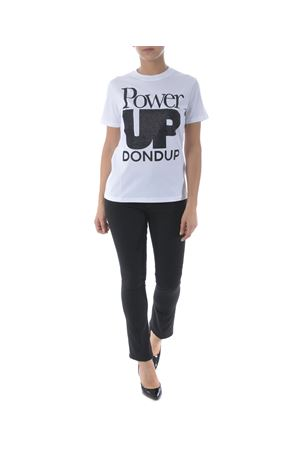 T-shirt Dondup DONDUP | 8 | S746JF0243CU103-000
