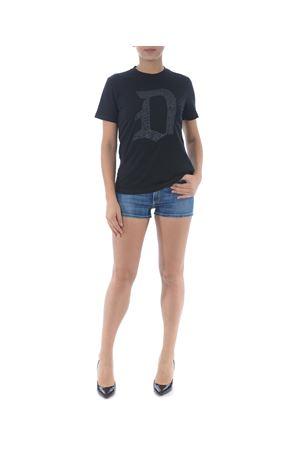 T-shirt Dondup DONDUP | 8 | S746JF0243CU24-999