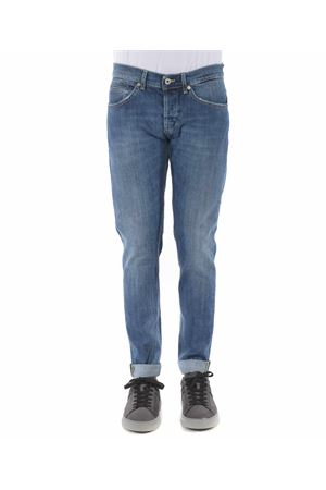 Jeans Dondup george DONDUP | 24 | UP232DS0050U48-800