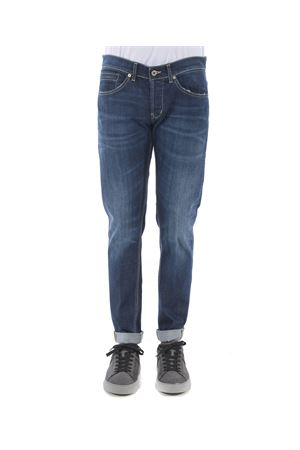 Jeans Dondup george DONDUP | 24 | UP232DS0050U49-800