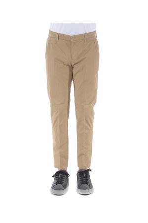 Pantaloni Dondup alfredo DONDUP | 9 | UP518GS0021PTD-728
