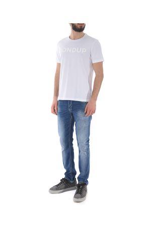 T-shirt Dondup DONDUP   8   US198JF0234H29-000