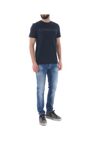 T-shirt Dondup DONDUP   8   US198JF0234H29-897