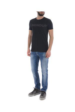 T-shirt Dondup DONDUP   8   US198JF0234H29-999