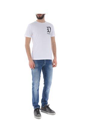 T-shirt Dondup DONDUP   8   US198JF0234V61-000