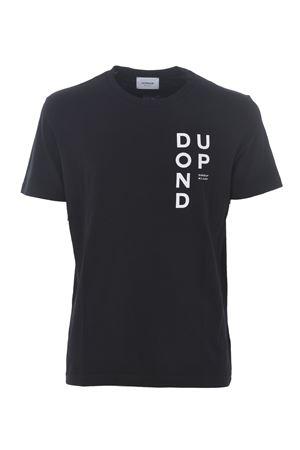 T-shirt Dondup DONDUP   8   US198JF0234V62-999