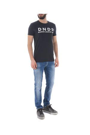 T-shirt Dondup DONDUP   8   US221JS0125M07-897
