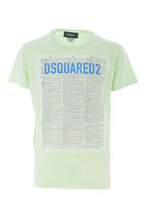 T-shirt Dsquared2 DSQUARED | 8 | S71GD0748S22507-672
