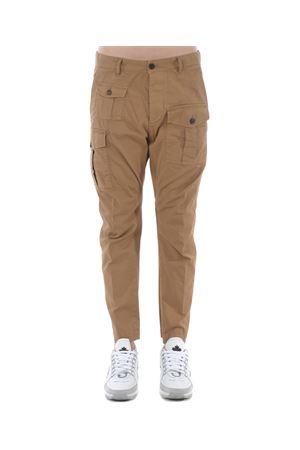 Pantaloni cargo Dsquared2 DSQUARED | 9 | S71KB0146S49572-115