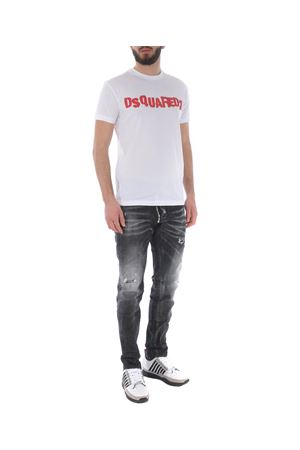 Jeans Dsquared2 cool guy jean DSQUARED | 24 | S71LB0588S30357-900