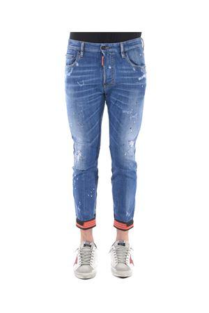Jeans Dsquared2 DSQUARED | 24 | S71LB0592S30342-470