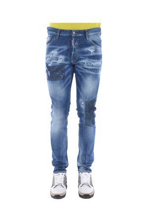 f6a23d2c Jeans Dsquared2 cool guy jean DSQUARED | 24 | S71LB0604S30342-470 ...