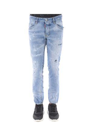 Jeans Dsquared2 DSQUARED | 9 | S71LB0626S30309-470