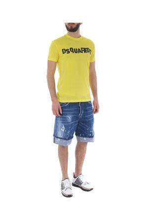 Shorts Dsquared2 DSQUARED | 30 | S71MU0517S30342-470