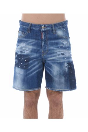 Shorts Dsquared2 DSQUARED | 30 | S71MU0518S30342-470