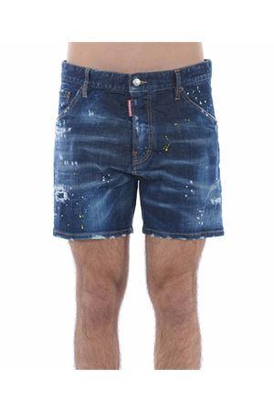 Shorts Dsquared2 DSQUARED | 30 | S71MU0521S30342-470