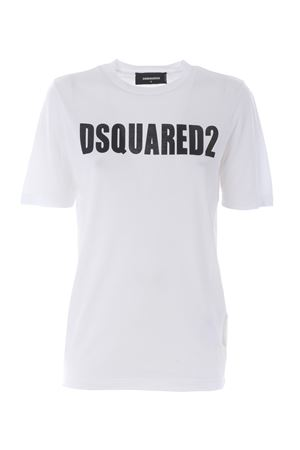 T-shirt Dsquared2 DSQUARED | 8 | S72GD0147S21600-100