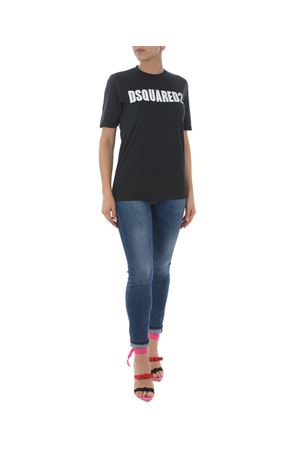 T-shirt Dsquared2 DSQUARED | 8 | S72GD0147S21600-900