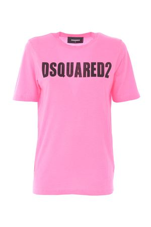 T-shirt Dsquared2 DSQUARED | 8 | S72GD0147S21600-911