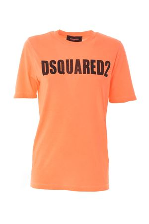 T-shirt Dsquared2 DSQUARED | 8 | S72GD0147S21600-914