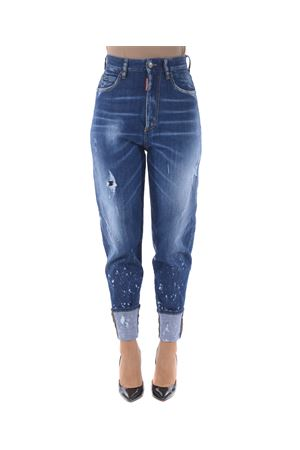 Jeans Dsquared2 sasoon 80