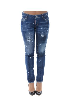 Jeans Dsquared2 jennifer jean DSQUARED | 9 | S72LB0201S30342-470