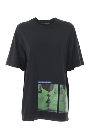 T-shirt Dsquared2 Mert e Marcus 1994 DSQUARED | 8 | S73GC0231S20694-900