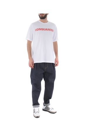 Jeans Dsquared2 DSQUARED | 24 | S74KB0271S30309-470