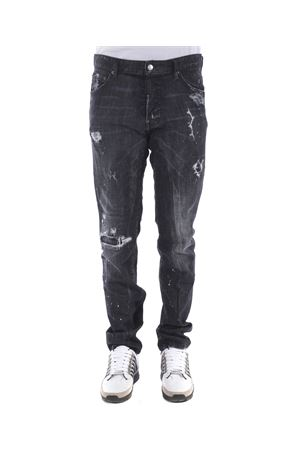 Jeans Dsquared2 cool guy jean DSQUARED | 24 | S74LB0489S30357-900