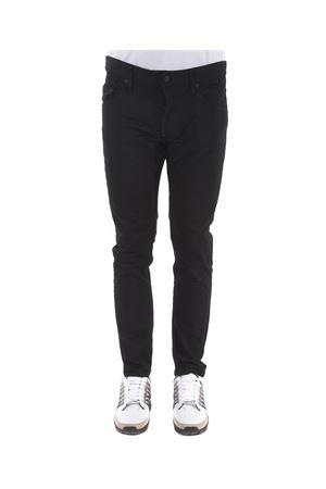 Jeans Dsquared2 skater jeans DSQUARED | 24 | S74LB0499S39781-900