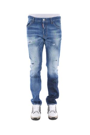 Jeans Dsquared2 cool guy jean DSQUARED | 24 | S74LB0515S30342-470