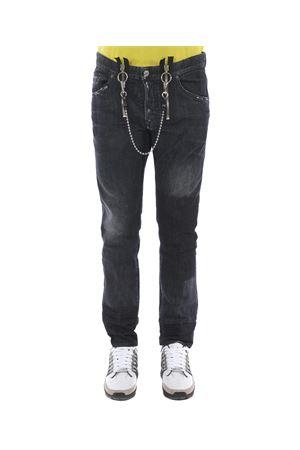 Jeans Dsquared2 skater jean DSQUARED | 24 | S74LB0518S30400-900