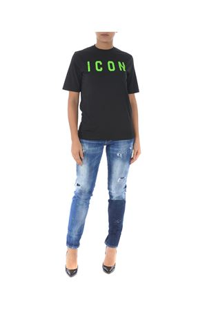 T-shirt Dsquared2 icon DSQUARED | 8 | S75GD0008S22427-985X