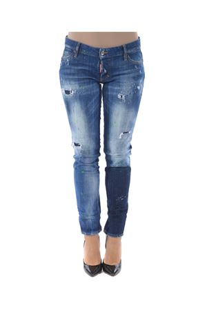Jeans Dsquared2 jennifer jean DSQUARED | 24 | S75LB0091S30342-470