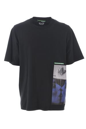 T-shirt Dsquared2 by Mert e Marcus 1994 DSQUARED | 8 | S78GD0012S20694-900