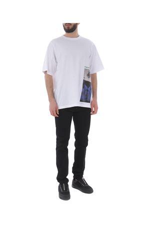 Pantaloni Dsquared2 by Mert e Marcus 1994 DSQUARED | 9 | S78LB0007S39781-900
