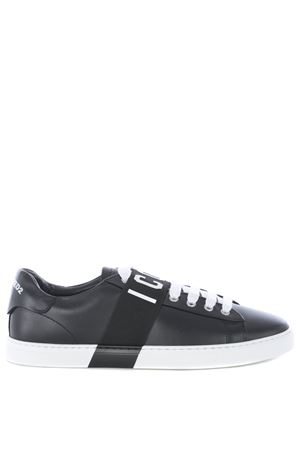 Sneakers Dsquared2 DSQUARED | 5032245 | SNM0028015-2124