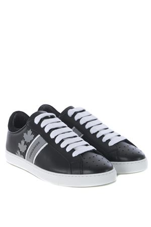 Sneakers Dsquared2 DSQUARED | 5032245 | SNM00350150-M465