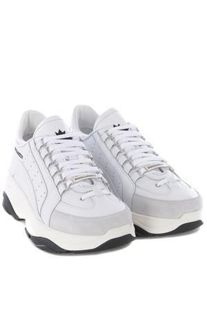 Sneakers uomo Dsquared2 DSQUARED | 5032245 | SNM0047065-M1216
