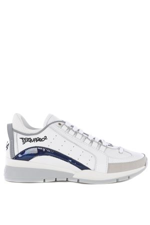 Sneakers uomo Dsquared2