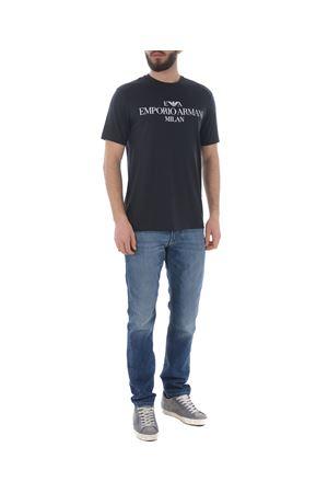 T-shirt Emporio Armani EMPORIO ARMANI   8   3G1TM41JHRZ-0920