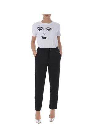 Pantaloni Emporio Armani EMPORIO ARMANI | 9 | 3G2P672N0QZ-999