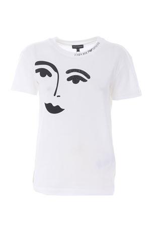 T-shirt Emporio Armani EMPORIO ARMANI | 8 | 3G2T632J29Z-100