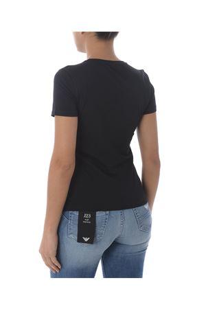 T-shirt Emporio Armani EMPORIO ARMANI | 8 | 3G2T862JQAZ-999