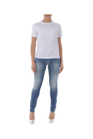 T-shirt Emporio Armani EMPORIO ARMANI | 8 | 3G2T882JSYZ-100